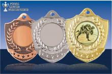 Judo Medaillen ''TALENTO'' ST9295-60475