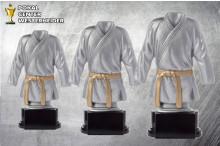 Judo Pokal -Trophäen ST39124-26
