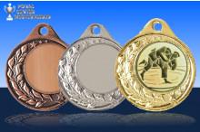 Judomedaillen Halbranke ST9283-60475
