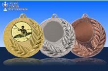 Kanu Medaillen ''Viktory'' ST9184-61411