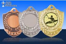 Kanu Medaillen ''TALENTO'' ST9295-61411