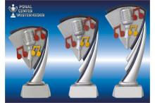 Karaoke Pokal-Trophäen in 3 Größen RC811