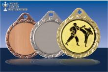 Medaillen Karate ''Picco'' ST9280-60505