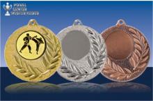 Karate Medaillen ''Viktory'' ST9184-60505
