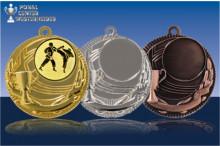 Medaillen Karate ''Star-Cup'' ST9217-60505