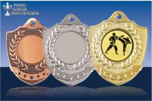 Karate Medaillen ''TALENTO'' ST9295-60505