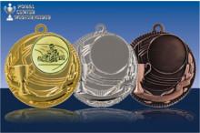 Medaillen Go-Kart ''Star-Cup'' ST9217-60307