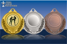 Kick-Boxen Medaillen ''Grandios'' ST9180-60109