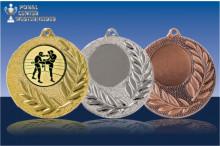 Kick-Boxen Medaillen ''Viktory'' ST9184-60109