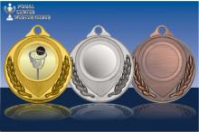 Korbball Medaillen ''Grandios'' ST9180-0989