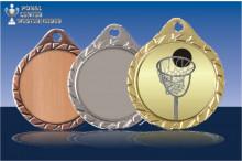 Medaillen Korbball ''Picco'' ST9280-09787