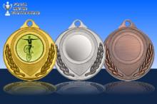 Kunstrad Medaillen ''Grandios'' ST9180-60877