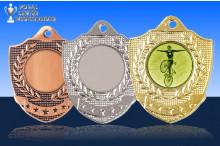 Kunstrad Medaillen ''TALENTO'' ST9295-60877