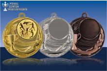 Medaillen Leichtathletik ''Star-Cup'' ST9217-60625
