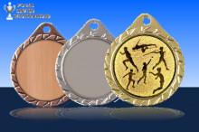 Medaillen Leichtathletik ''Picco'' ST9280-60625