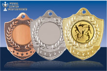 Leichtathletik Medaillen ''TALENTO'' ST9295-60625