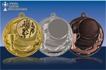 Medaillen Läufer Marathon ''Star-Cup'' ST9217-61363