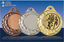 Marathonmedaillen Halbranke ST9283-61363