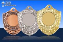 Medaillen ''TALENTO'' ST9295 gold-silber-bronze