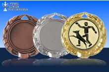 Medaillen Agility ''Hero'' ST9265-60385