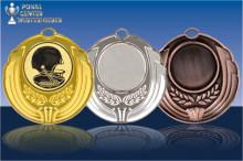 American-Football Medaillen ''Grande'' ST9185-B12