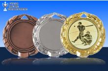Baseball Medaillen ''Hero'' ST9265-60037