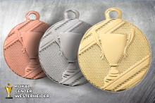 Medaillen Cup ''vincitore'' BD106