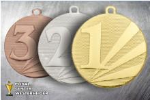 Medaillen ''Sieger'' BD112E
