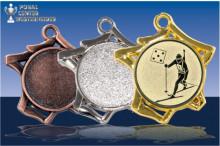 Biathlon Medaillen ''Tricoli'' ST9221-61147