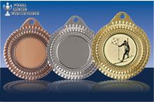 Biathlon Medaillen ''Sportivo'' ST9287-61147