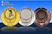 BMX-Rad Medaillen ''Grande'' ST9185-60883