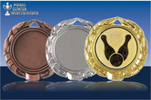 Medaillen Bowling ''Hero'' ST9265-60091