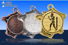 Medaillen Boxen ''Tricoli'' ST9221-60097
