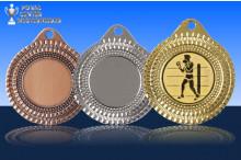 Boxsport Medaillen ''Sportivo'' ST9287-60097