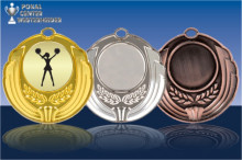 Cheerleader Medaillen ''Grande'' ST9185-59055