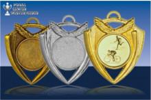 Medaillen Duathlon ''Magic'' ST9166-64007