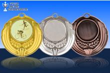 Duathlon Medaillen ''Grande'' ST9185-64007