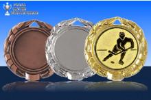 Medaillen Eishockey ''Hero'' ST9265-B99