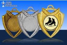 Medaillen Eiskunstlaufen ''Magic'' ST9166-60169
