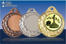 Medaillen Eisstockschiessen Halbranke ST9283-60187