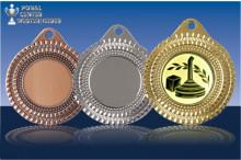 Eisstockschießen Medaillen ''Sportivo'' ST9287-60187