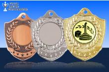 Medaillen Eisstockschiessen ''TALENTO'' ST9295-60187