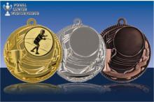 Medaillen Fechten ''Star-Cup'' ST9217-60217