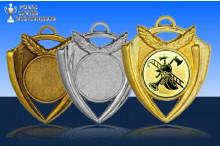 Medaillen Feuerwehr ''Magic'' ST9166-60229