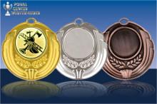 Feuerwehr Medaillen ''Grande'' ST9185-60229
