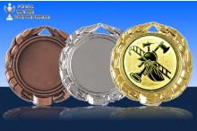 Medaillen Feuerwehr ''Hero'' ST9265-60229