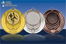 Fussball Medaillen ''Grande'' ST9185-60247