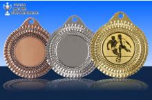 Fussball Medaillen ''Sportivo'' ST9287-60247