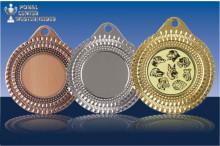 Gebrauchshunde  Medaillen ''Sportivo'' ST9287-61483