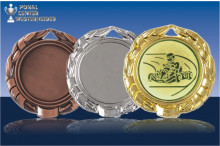 Kart Medaillen ''Hero'' ST9265-60307
